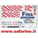 DECALS CARROZZERIA FIAT NUOVA 500  1/10 art.FT500-1