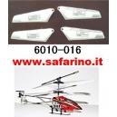 ELICA PARROT AR. DRONE 2.0 art. E24