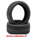 GOMME 1/10 ON ROAD SCOLPITE art. 30021