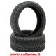GOMME 1/10 ON ROAD SCOLPITE art. 30031