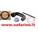 ANELLO FERMA COLLETTORE   art. U258