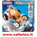MECCANO AUTO R/C   352PZ. art. 6023590