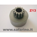 CAMPANA FRIZIONE Z13 1/8    art. U331