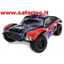 AUTO R/C SHORT COURSE TRUCK  2.4ghz 1:10 RTR  art. RH1018
