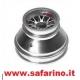 CERCHIO FERRARI F1 2004 R/C DE AGOSTINI  art. U555