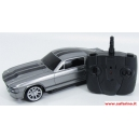 AUTO R/C FORD MUSTANG GT500 1/18 art. 91001