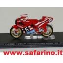 MOTO DERBI 125GP JORGE MARTINEZ 1988  art. G100S