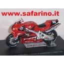 MOTO HONDA VTR1000 W. COSTES 2000 art. G100U
