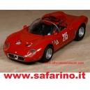 ALFA ROMEO 33.2 FLERBON  n.215  1967  1/43  art. U736