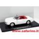 FIAT 124 SPORT SPIDER 1400 1967 1/24 EDICOLA art. F18