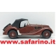 BMW 328  1936  1/18 RICKO art. G229