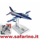 AEREO 1/100 MB 339A FRECCE TRICOLORI ITALERI art. MB339A