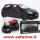 CITROEN DS3 RACING 1/18 NOREV  art. 181543