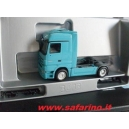 CAMION MERCEDES ACTROS LH  HERPA art.155168