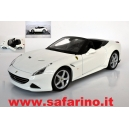 FERRARI CALIFORNIA T  2014 1/24 BURAGO  art. T300