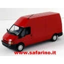 FORD TRANSIT VAN  2001 1/43 MINICHAMPS art. D211