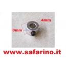 COLLARINO 4mm  art. C483