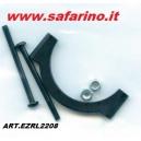STAFFA PIASTRA ECCENTRICA MOTORE ELETTRICO  art. EZRL2208