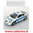 HONDA INTEGRA n.28 RETROCARICA  1/34  art. KT5053