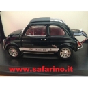FIAT 500F ABARTH SAFARI MODEL art. SAF550