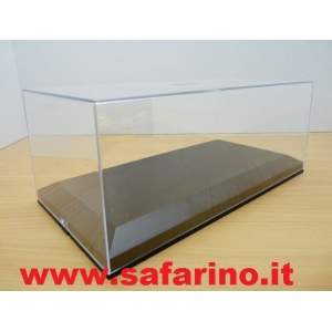 VETRINA DISPLAY BOX  PER AUTO 1/18  art. 708
