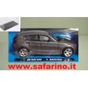 BMW 1 SERIES 4 PORTE  1/43 NEW RAY  art. H211