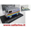 ALFA ROMEO  ROMEO 1959 CHARMS  1/43  art. D116