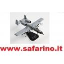 AEREO 1/100 A-10A THUNDERBOLT  ITALERI art. 48132