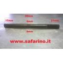 ALBERO 98mm TRASMISSIONE CENTRALE  art. 988