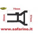 BRACCIO SOSPENSIONE ANTERIORE INFERIORE CARSON  art. 11415