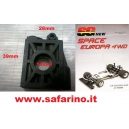 SUPPORTO ASSALE CENTRALE D/S SPACE SG RACING art. 500040