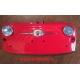 FIAT 500 1962 1° USCITA HACHETTE art. U986