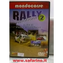 FILM RALLY EMOTIONS 2  DVD art. 6100A