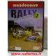 FILM RALLY EMOTIONS 2  DVD art. 6100A