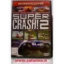 FILM SUPER CRASCH! 2  DVD art. 6100C