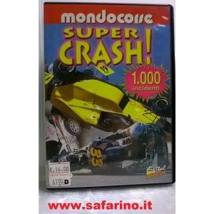 FILM SUPER CRASCH!   DVD art. 6100D