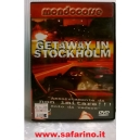 FILM GATAWAY IN STOCKHOLM   DVD art. 6100E