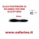 ELICA DI CODA ELICOTTERO art. 11209