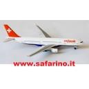 AEREO 1/460 AIRBUS 330-223 SWISSAIR  art. A1260