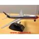 AEREO 1/460 BOEING 767-300  MEXICO  art. A1110