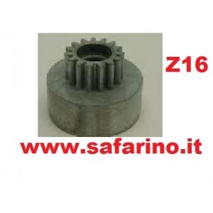 CAMPANA FRIZIONE Z16 ACME art. 30132
