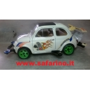 FIAT 500F  MINI 4WD  SAFARI MODEL art. 515
