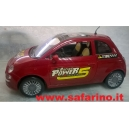 FIAT NUOVA 500  2007 MOVIMENTO FANTASY 1/18 art. 512