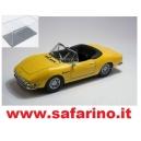 FIAT  DINO SPIDER 2400  1969  1/43  art. P687