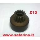 CAMPANA FRIZIONE Z13 1/8    art. 10013