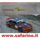 ALETTONE 1/8 LEXAN BMW M3 GTR art. 20346