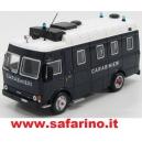 IVECO A55 F13 CARABINIERI 1981  1/43  art.  017