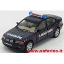 BMW 3 SERIES CARABINIERI 1/43  art.  E304