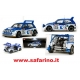 MG METRO 6R4 n.15 RALLY SANREMO 1986 1/18 SUN STAR art. 5533