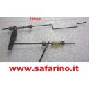 LEVERAGGIO GAS / FRENO AUTO R/C  art. U689